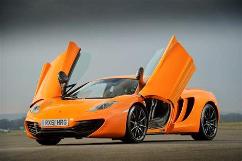 orange mclaren price mclaren mp4 12c now priced from au 398 000 slashed 95k