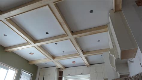 coffered ceiling pictures how to build coffered ceilingghantapic