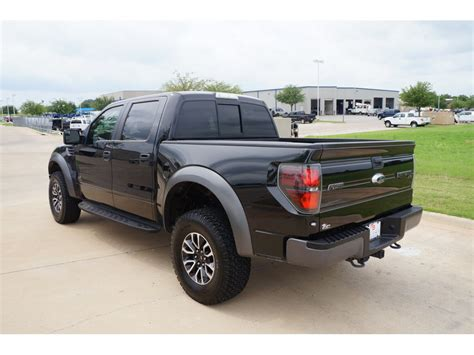 Used Fords For Sale by Great Used Ford Raptor For Sale At Ford F Svt Raptor