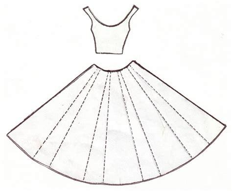 Design A Dress Template by Dress Template By Card Vice Versa