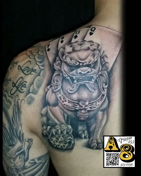 ace tattoo and piercing 249 best aces n eights images on