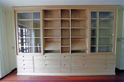 Bücherschrank Modern by Moderner B 252 Cherschrank Bibliothek In Ma 223 Anfertigung In