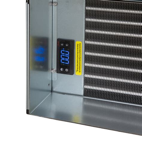 Delfield N225p 6 Gallon Drop In Freezer With Stainless