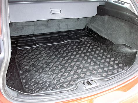 Rubber Car Boot Mat by Volvo V60 Rubber Car Boot Liner Mat And Bumper