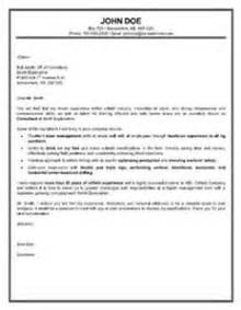 Cover Letter For Management Consulting by Cover Letter For Consulting Letter Of Recommendation