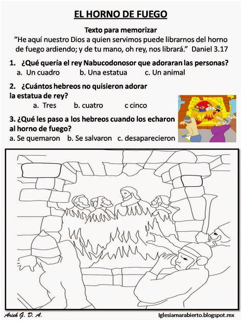 preguntas biblicas para niños del libro de genesis clases biblicas para ninos cristianos iglesia mar