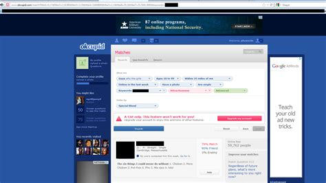 How To Search For On Okcupid Username Search On Okcupid