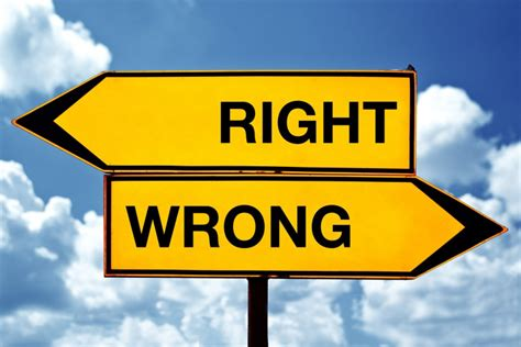 Doing Options The Right Way 2 by 5 Views Of Morality New York Apologetics
