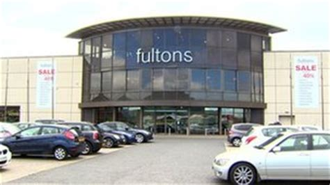 sofas boucher road fultons fine furnishings placed into administration bbc news