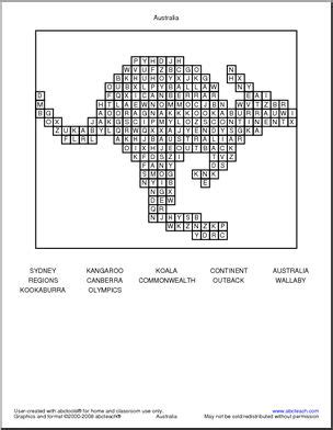 australian animal word search puzzle 525 best casey s word search images on pinterest word