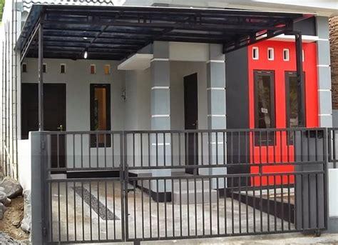Tirai Teras Rumah Hiasan Untuk Teras Contoh Denah Rumah
