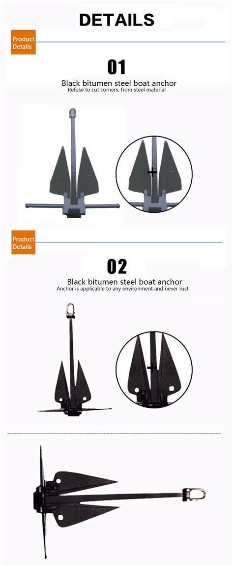 equipment bitumen danforth boat anchor buy boat anchor - Boat Anchor Equipment