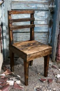How To Build A Rustic Dining Room Table diy chairs out of old pallets pallet furniture plans