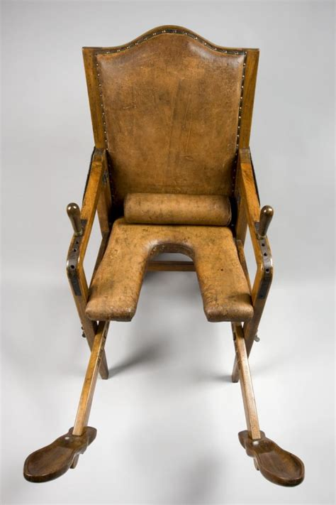 Antique Birthing Chair by Antique Birthing Chair As Seen In Call The Midwife Thank