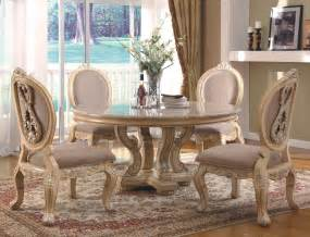 White Dining Room Table Set White Dining Furnishings Traditional Antique White Dining Room Set With Table 11602