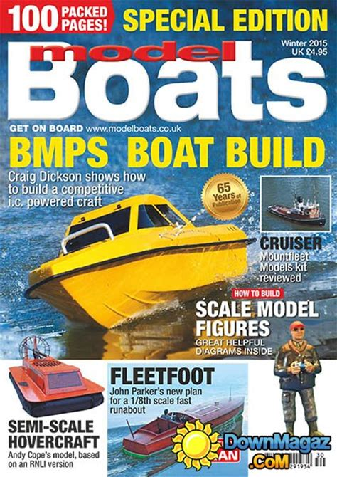 model boat magazine download model boats uk winter 2015 187 download pdf magazines
