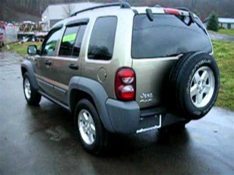 Jeep Liberty Common Problems 2005 Jeep Liberty Problems Manuals And Repair