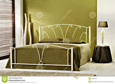 eccezionale Camera Da Letto Singola Moderna #2: camera-da-letto-moderna-di-lusso-verde-24380451.jpg