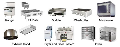 commercial kitchen equipments manufacturer cookman