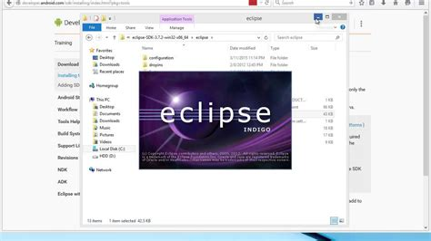 and install eclipse for java how to and install java jdk eclipse and sett