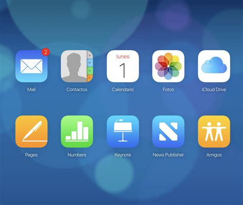 apple wallpaper dinamico apple cambia el fondo de pantalla de icloud com por uno