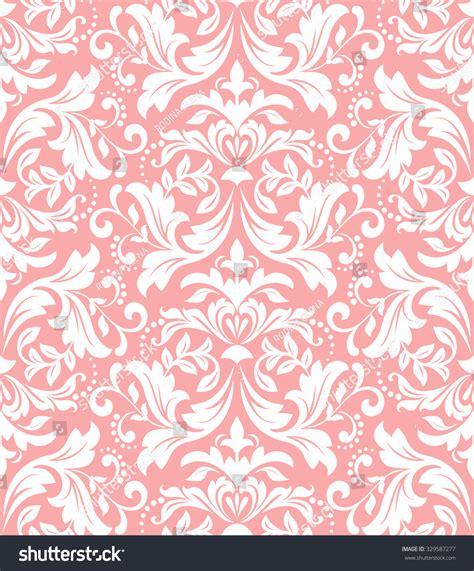 pattern baroque vector floral pattern wallpaper baroque damask seamless vector