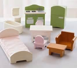 dollhouse furniture starter set pottery barn
