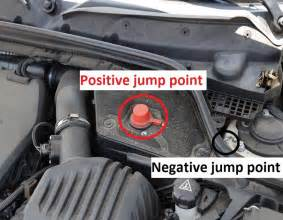 Mini Cooper Battery Replacement Mini Cooper 2014 To Present How To Jump Start Battery
