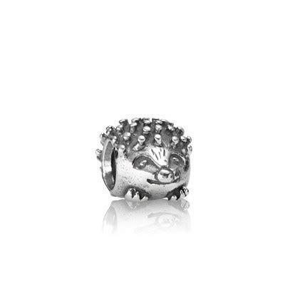 Hedgehog Charm   790333   Charms   PANDORA