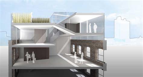 Split Level House Designs east london buildings architecture photos e architect