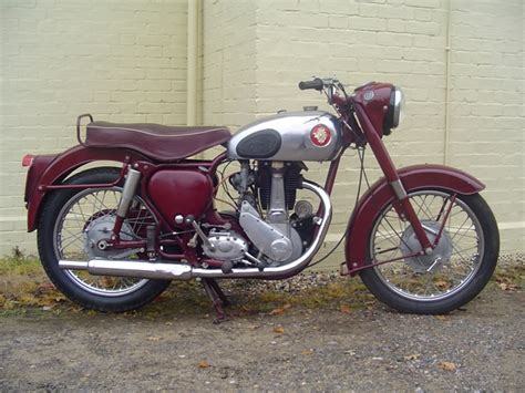 BSA B33 Classic Bike Gallery Gallery