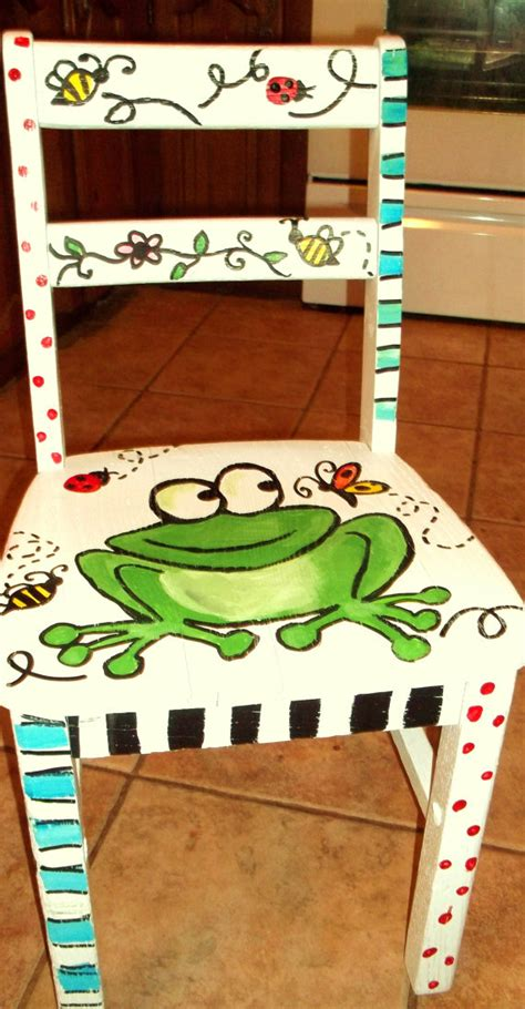 items similar to painted furniture childrens on etsy