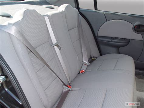 2005 saturn vue seat covers image 2005 saturn ion ion 2 4 door sedan manual rear