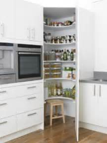 Kitchen Corner Cupboard Ideas by Kitchen Corner Pantry Kitchen Storage Ideas By Masters