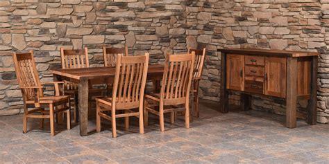 barnwood dining collections walnut creek barnwood
