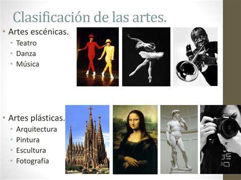 que son las artes visuales imagui ppt clasificaci 243 n de las artes y artes pl 225 sticas
