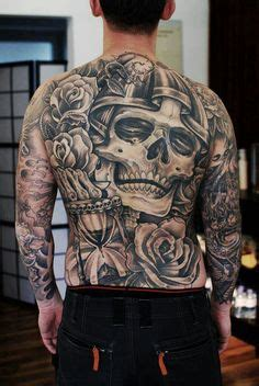 tattoo cost full back 45 unreal badass tattoos designs inkdoneright