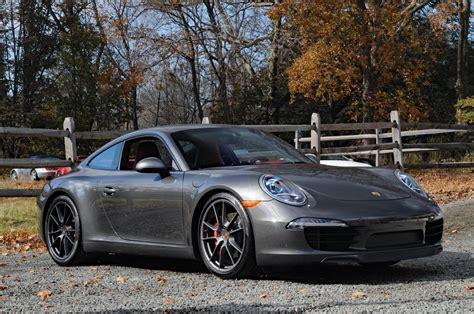 Porsche Carrera 911 S by 2014 Porsche 911 Carrera S Pdk Carrera S Stock 2384 For