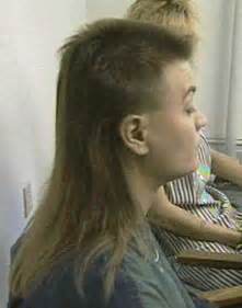 hairstyle gallery female mullet hairstyles throughout female mullet