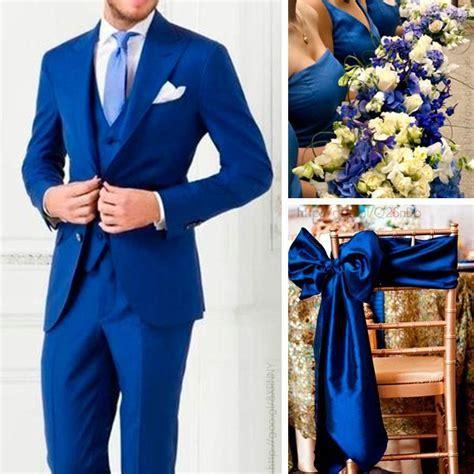 Best 25  Royal blue suit ideas on Pinterest   Royal blue