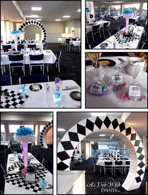 grease themed decorations 1950s greased lightning theme as you wish events