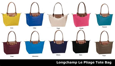 Designer Living Coupon by Longchamp Le Pliage Tote Bag Price At 50 Discount