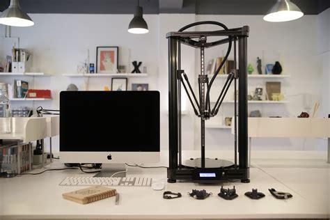 L Imprimante 3d Atom 2 0 224 La Conqu 234 Te De La France Bureau Mac