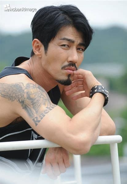 tattoo korean drama 457 best images about kpop s deadliest on pinterest