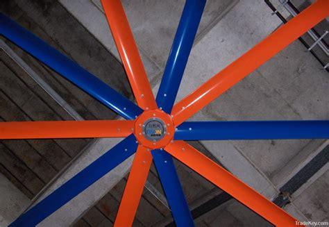 Hvls Ceiling Fans by Hvls Industrial Ceiling Fans Www Tradekey