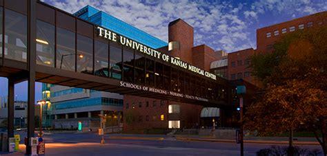 the university of kansas about the university of kansas medical center