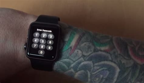 tattoo apple watch apple watch tattoo gate confirmed on apple support page