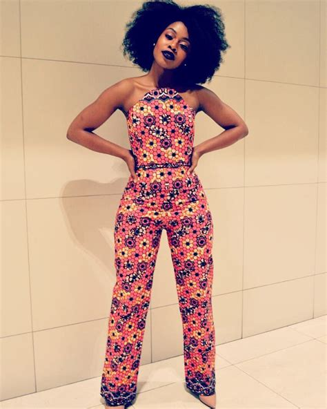 7 For Style by 7 Trendy Ankara Styles For