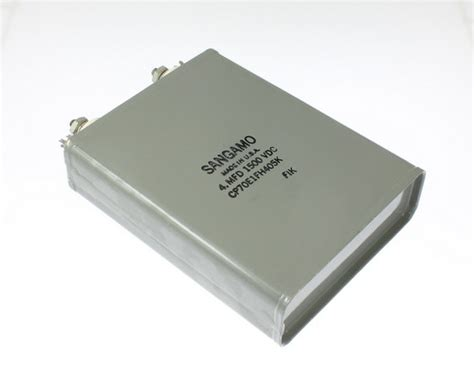 series dielectric capacitor high voltage cp70e1fh405k 4uf 1500v cp70 series paper dielectric capacitor ebay
