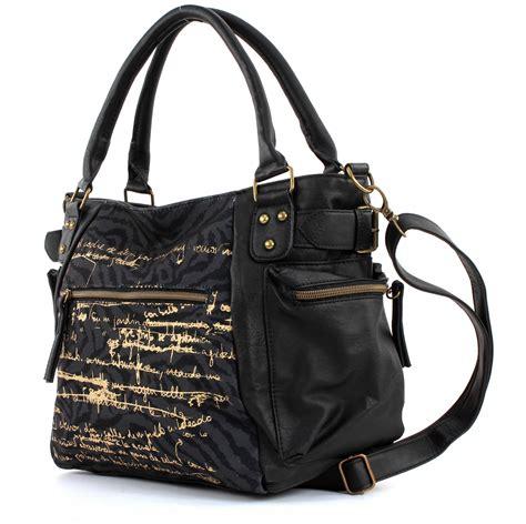 Desigual Bag New Black desigual bols mcbee bolas rojas bag shoulder